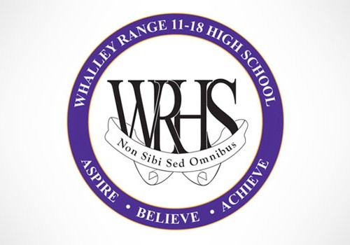 Whalley-Range-High-School