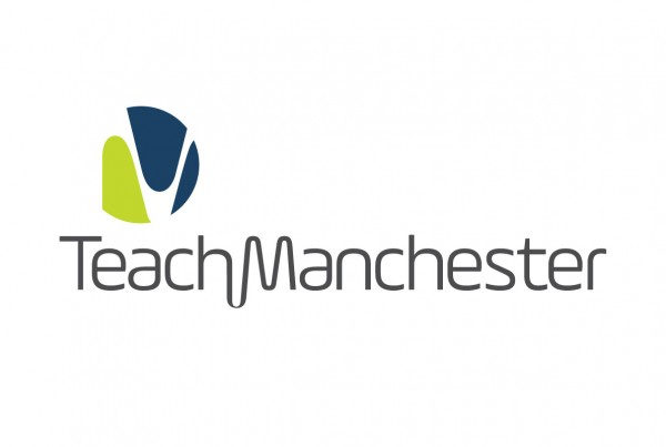 Teach Manchester Logo