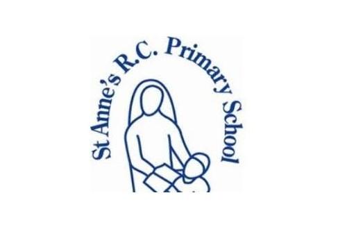 St Annes logo