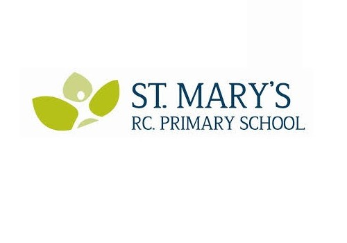 St Mary's RC logo
