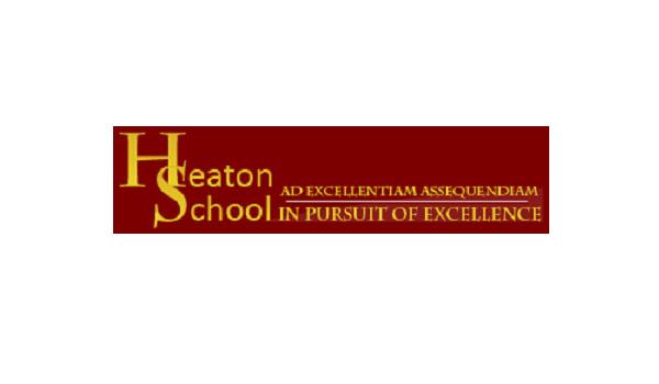 heaton school